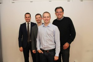 Neuer Präsident FDP Florian Ulrich